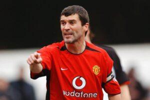 Nigel De Jong dan Roy Keane Pemain Bintang Sepakbola Paling Kasar dan Menjadi Sejarah